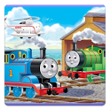 Thomas & Friends Cartoon Video icon