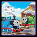 Thomas & Friends Cartoon Video icon