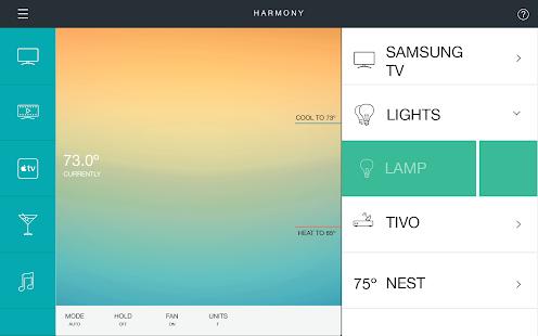 Harmony® Screenshot 15