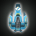 Spaced Battle Arcade Shooter icon