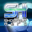 ShootoutHero icon