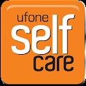 Ufone SelfCare icon