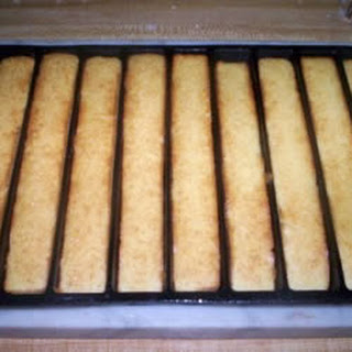Unleavened Cornbread.