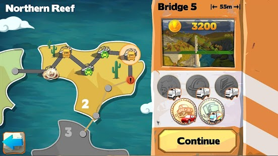 Bridge Constructor PG FREE Screenshot 3