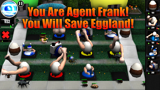 Frankenchick- screenshot thumbnail