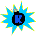 KaBlooey! logo