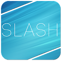 Slash Icon Pack icon