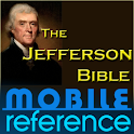 The Jefferson Bible logo