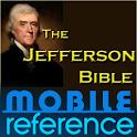 The Jefferson Bible logo
