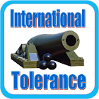 International Tolerance icon