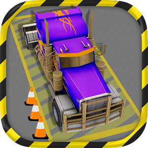 Truck Parking Game for PC and MAC