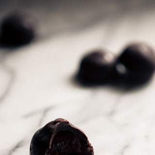 Cherry Filled Chocolates