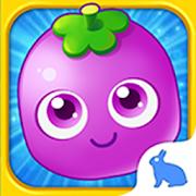 Fruit Blast Heroes - link game