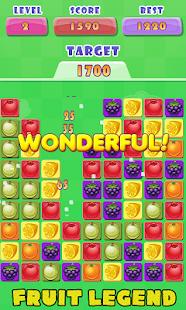 Fruit Legend - screenshot thumbnail