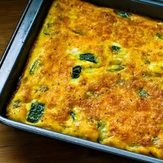 Green Chile Breakfast Casserole Recipes.
