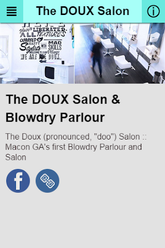 The Doux Salon