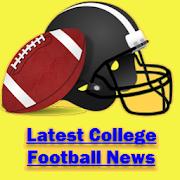 Latest College Football News