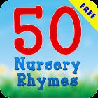 50 Nursery Rhymes icon