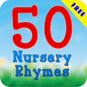 50 Nursery Rhymes