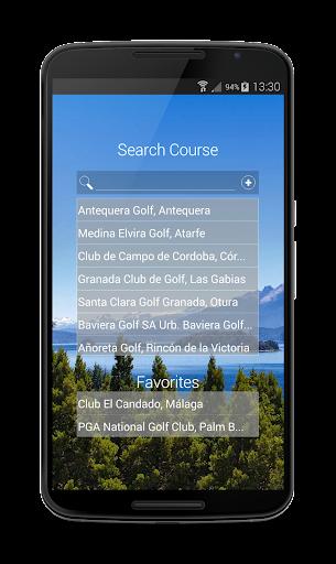 高爾夫國際天氣預報