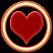 GrassGames' Hearts Lite Icon