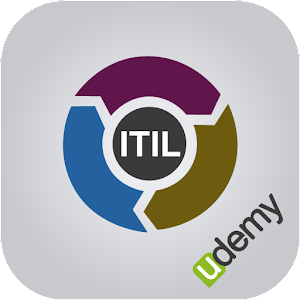 Learn ITIL - Basic Tutorials Icon