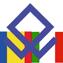 Romanian Italian Dictionary logo