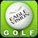 Golf Navi(ゴルフナビ) EAGLE VISION