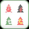 Tree Pattern icon theme icon
