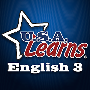 U.S.A. Learns English 3 APK