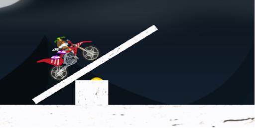 加代的自行车