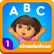 Dora ABCs Vol 1: Letters