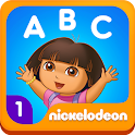Dora ABCs Vol 1: Letters icon