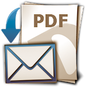 Scan PDF to Email