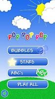 Screenshot of Pop Pop Pop for Toddlers