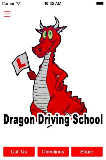 Dragon Driving School
