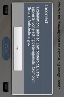 NCLEX-RN 1000 Sample Questions - screenshot thumbnail