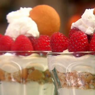 Cheesecake Parfaits