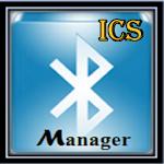 Bluetooth Manager ICS