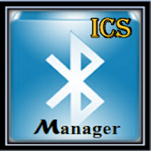 Bluetooth Manager ICS