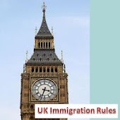 UK Immigration Rules