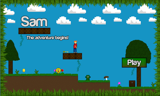 SAM Adventures - screenshot thumbnail