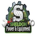 Sheldon Power Equip icon