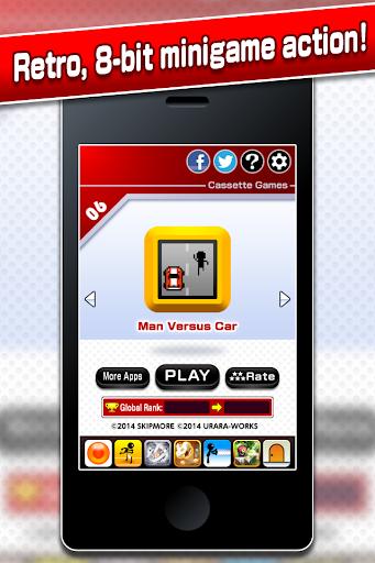 Man Versus Car 1.0 Windows u7528 2