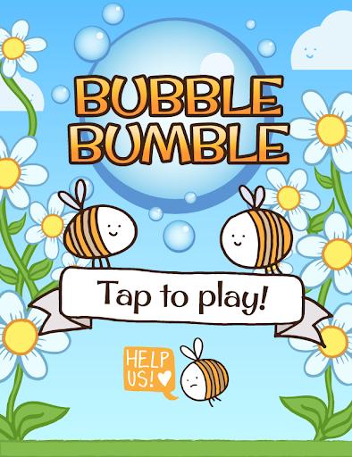 Bubble Bumble
