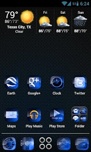 Magnetic HD Apex / Nova Theme- screenshot thumbnail