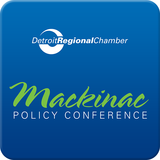 Mackinac Policy Conference 商業 App LOGO-APP試玩