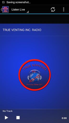 True Venting Inc. Radio  screenshots 2