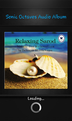 Relaxing Sarod