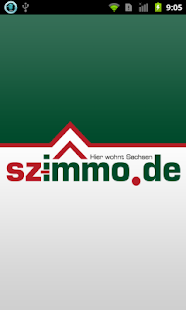 sz-immo - screenshot thumbnail